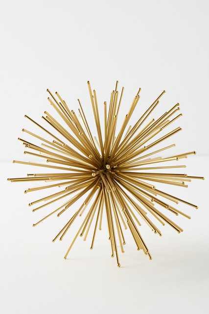 Burst Decorative Object - Anthropologie