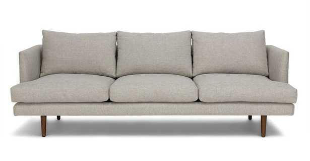 Burrard Seasalt Gray Sofa - Article
