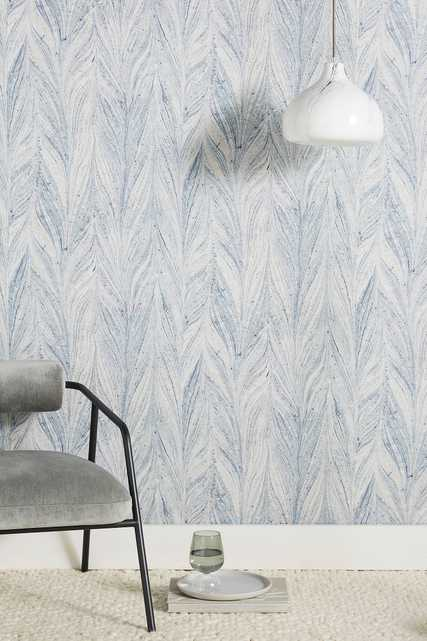 Ibru Wallpaper - Anthropologie