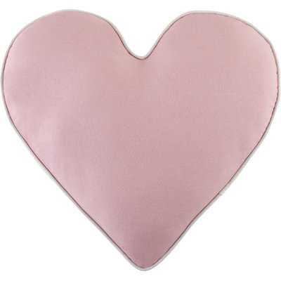 Spilsby Heart Pillow - Wayfair