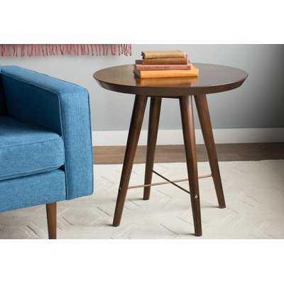 Cushendall End Table - Wayfair