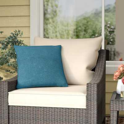 Thorson Modern Outdoor Throw Pillow - Birch Lane