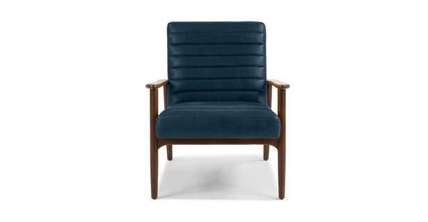 Thetis Charme Indigo Chair - Article