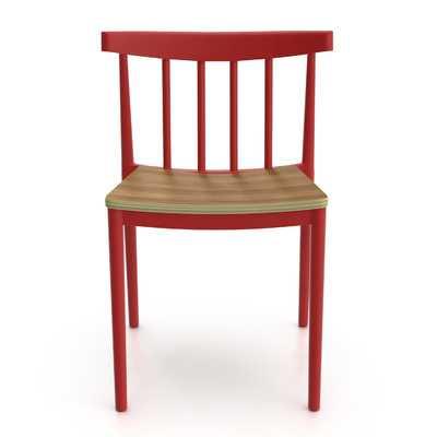 Libertyville Side Chair - Wayfair