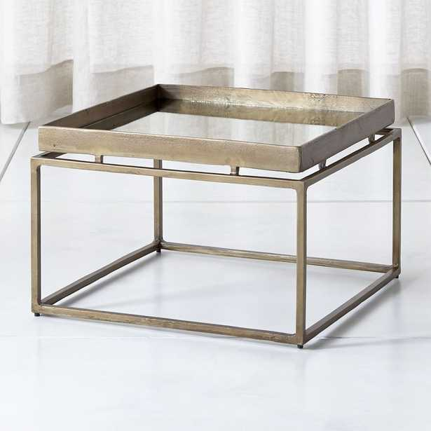 Echo Bunching Table - Crate and Barrel