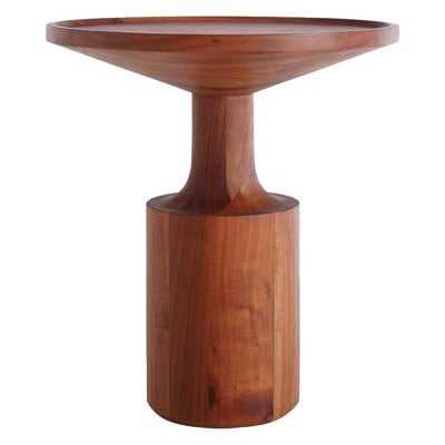 Turn End Table - Wayfair