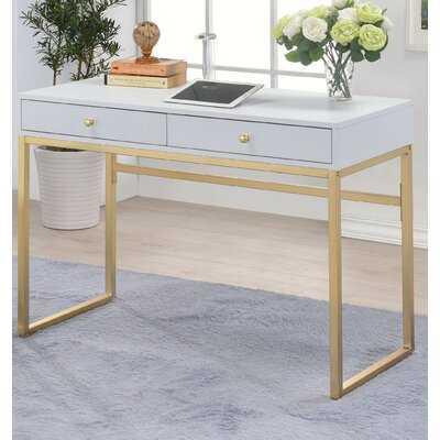 Lavine Writing Desk - Wayfair