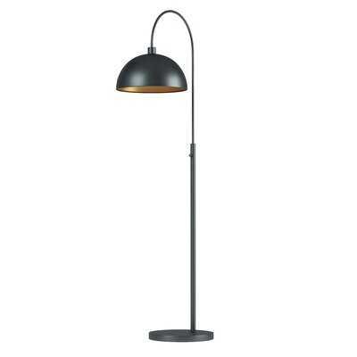 "Roberta 72"" Arc Floor Lamp - AllModern"