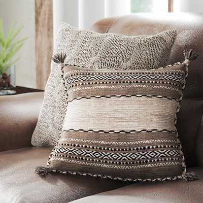 Wrightsville Throw Pillow - Wayfair
