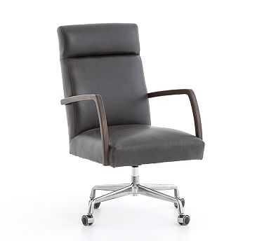 Masterson Desk Chair - Pottery Barn