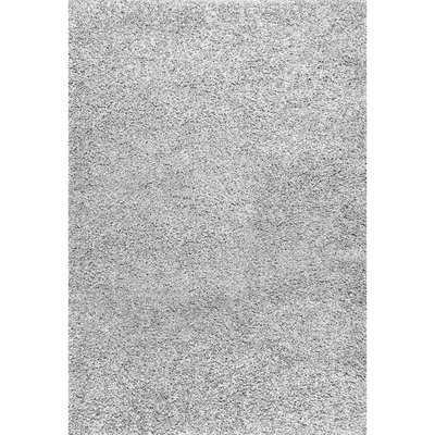Timmothy Silver Area Rug - Wayfair