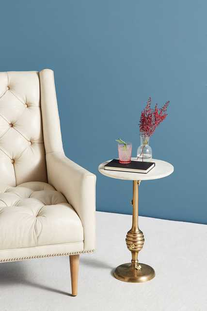 Bumblebee End Table - Anthropologie