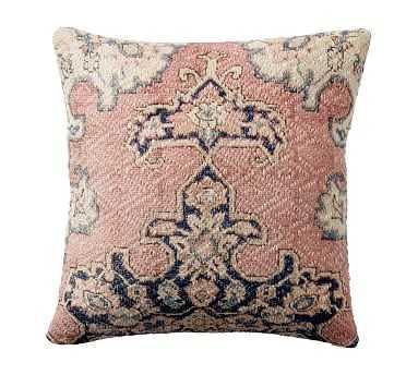"Valari Printed Pillow, 20"", Multi - Pottery Barn"