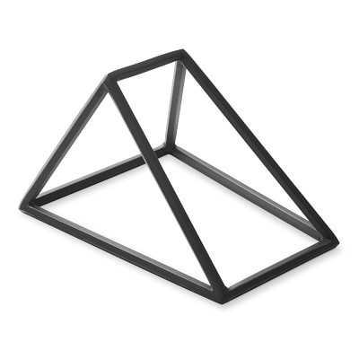Faceted Geometric Objects, Large - Williams Sonoma