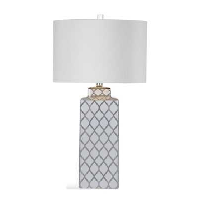 """Loudoun 28"""" Table Lamp - Birch Lane"""
