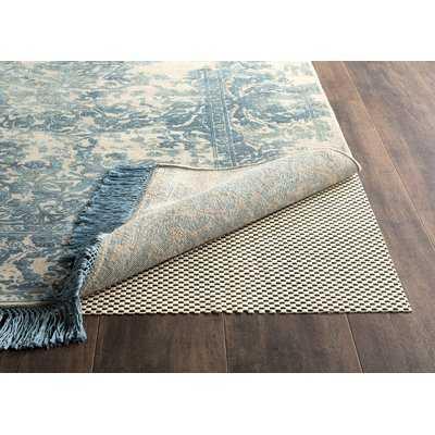 Howells Nonslip Polyester Rug Pad - 6x9' - Wayfair