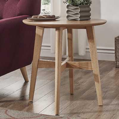 Eberle End Table - Wayfair
