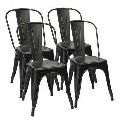 Lilian Dining Chair - Wayfair