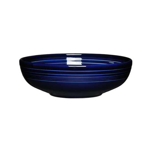 Cobalt Blue Large Bistro Bowl - Home Depot
