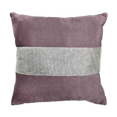 Parikh Throw Pillow - Wayfair