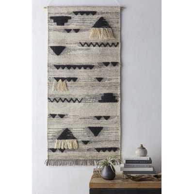 Oversized Hand Woven Wall Hanging - AllModern