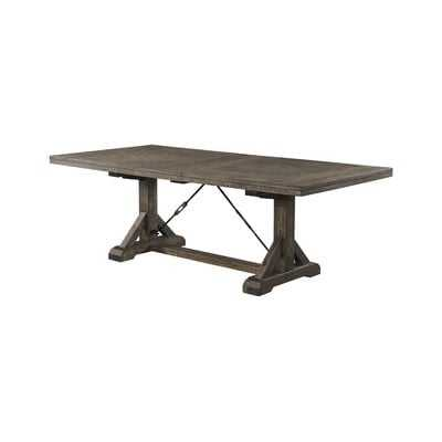 Sephora Extendable Dining Table - Wayfair