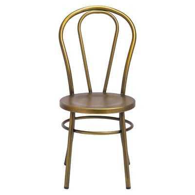 Mccay Side Chair - Wayfair
