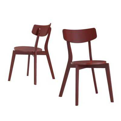 Tre Dining Chair - Wayfair
