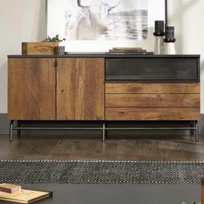 Teter TV Stand for TVs up to 65 inches - AllModern