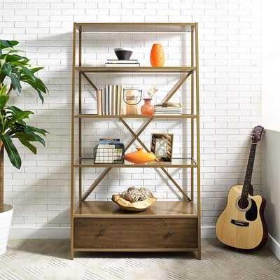 Etagere Bookcase - Wayfair