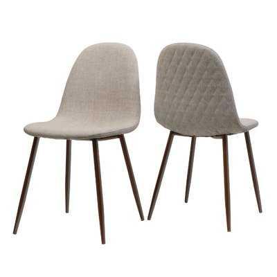 Byromville Upholstered Dining Chair - Wayfair