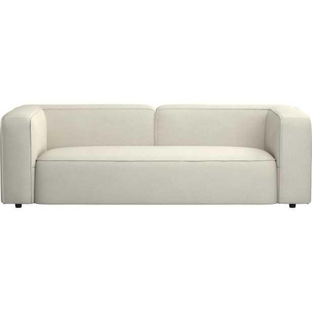 Lenyx Lindy Snow Sofa - CB2