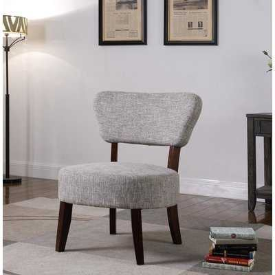 Thibodaux Slipper Chair - Wayfair