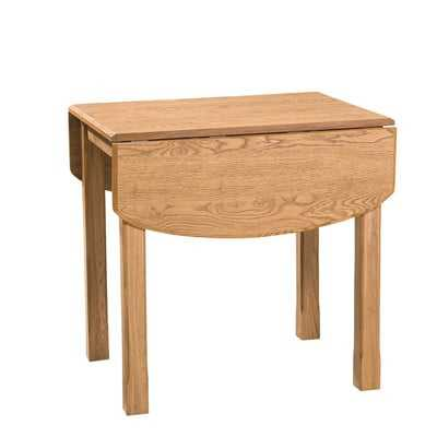 """Whipple 36"""" Drop Leaf Table - Wayfair"""