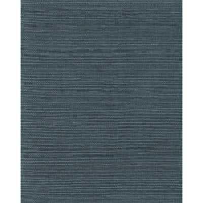 "Stripes Resource Plain Grass 24' x 36"" Solid Wallpaper Roll - Birch Lane"