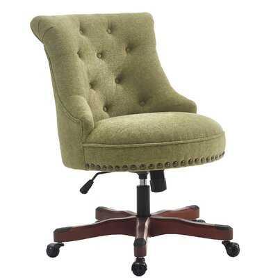 Basel Wooden Task Chair - Wayfair