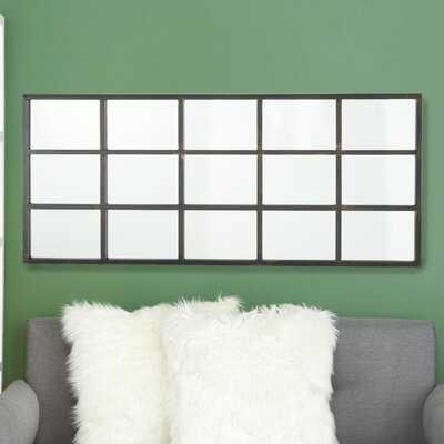 Modern and Contemporary Accent Mirror - Wayfair