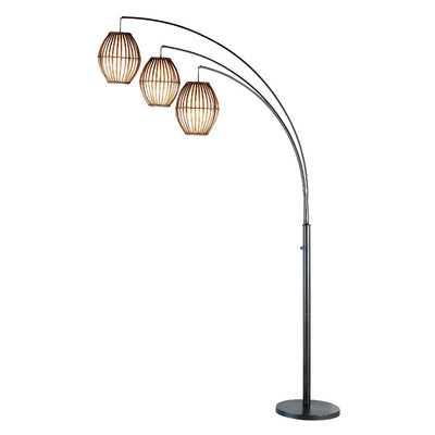 """Sade 82"""" Tree Floor Lamp - AllModern"""