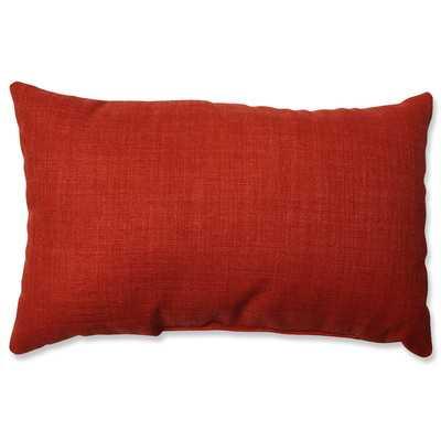 Heintzelman Pure Shock Lumbar Pillow - Wayfair