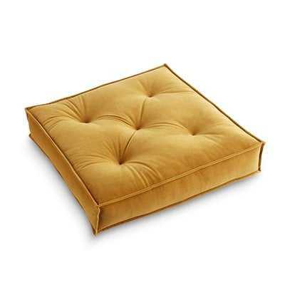 Asaad Pad Floor Pillow - Wayfair