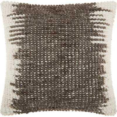 Ellijay Square Cotton Throw Pillow - AllModern