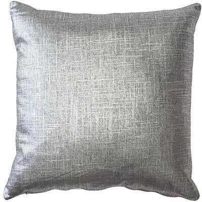 Clarisse Linen Throw Pillow - Wayfair