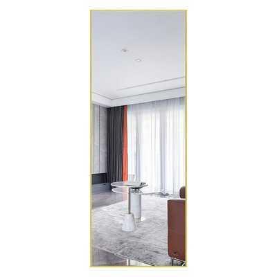 Chevelle Full Length Mirror - Wayfair