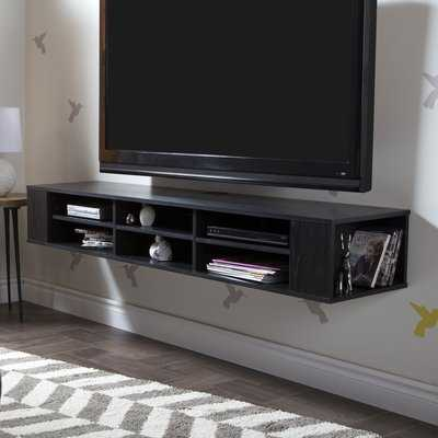 City Life Floating TV Stand for TVs up to 78 inches - AllModern