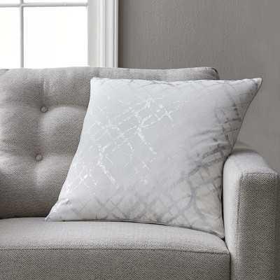 Beshears 100% Cotton Throw Pillow - Wayfair