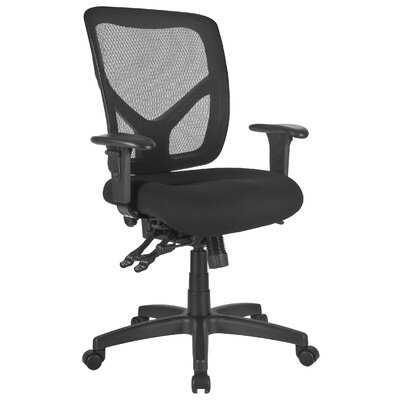 Purtell Mid Back Mesh Task Chair - Wayfair