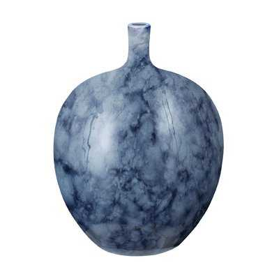 Tompson Marble Decorative Bottle - Wayfair