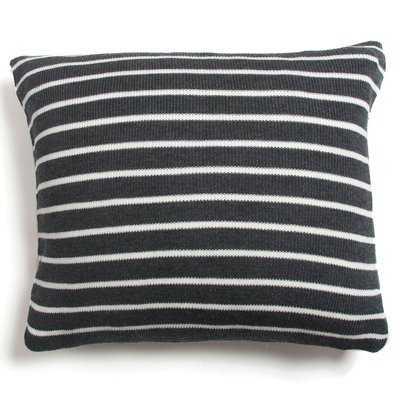 Remy Striped Pillow Cover - Birch Lane