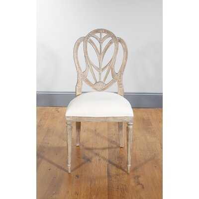 Kiser Upholstered Dining Chair - Wayfair