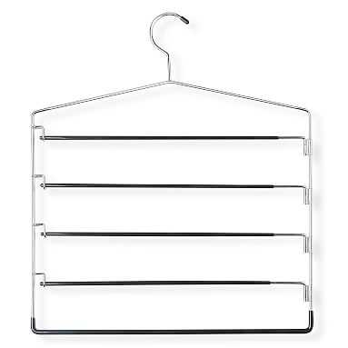 Tier Pant Hanger With Swing Arm - Pottery Barn Teen